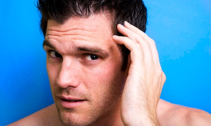 Chambers Hair Institute - Troy: $1,299 for a Regenerative Hair-Regrowth-Therapy Session at Chambers Hair Institute ($3,850 Value)