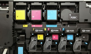 Cartridge World: $17 for $35 Worth of Ink and Toner Cartridges at Cartridge World
