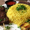 Up to 50% Off Mediterranean Food at The Basha