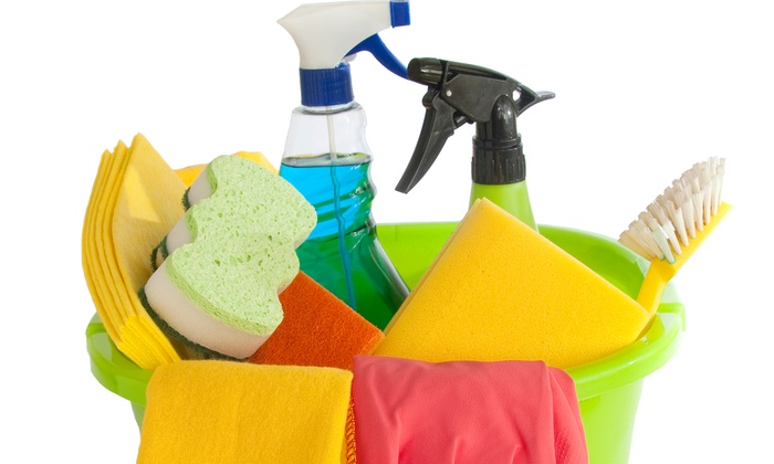 7th Heaven Cleaning Services - Raleigh / Durham: One or Two Two-Hour Housecleaning Sessions from 7th Heaven Cleaning Services (Up to 63% Off)