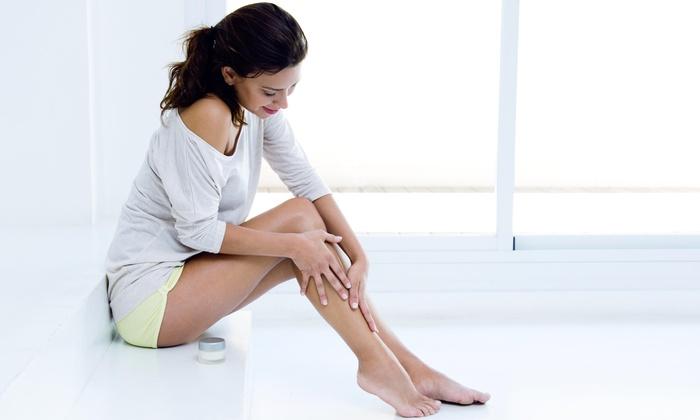 AA Salon & Spa - AA Salon & Spa: Up to 56% Off brazilian waxing at AA Salon & Spa