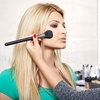 49% Off a Makeup Lesson and Application