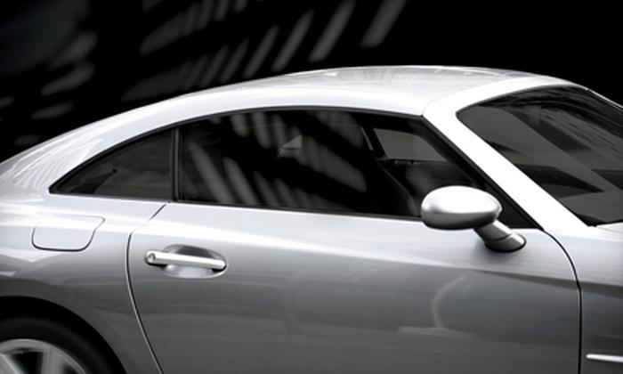 Hall Chrysler Dodge Jeep Ram - Mishawaka: One or Two Full Auto Details at Hall Chrysler Dodge Jeep Ram (Up to 54% Off)