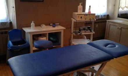 Una o 3 sedute di fisioterapia da 30 minuti (sconto fino a 63%)