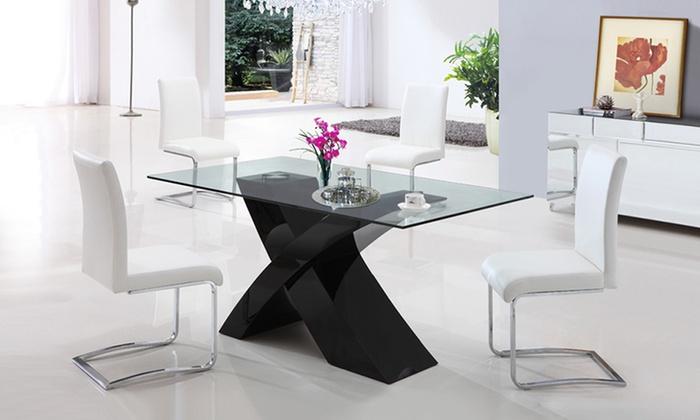 Tavolo da soggiorno \