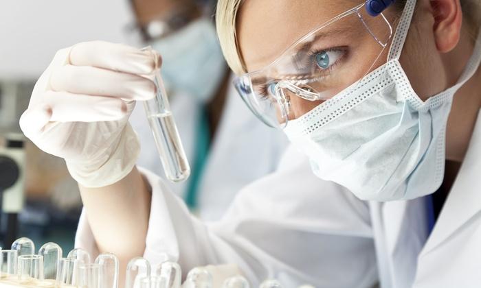 prostatite e sangue urine test