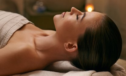 Dermalogica Purifying Back Facial or Pamper Package at Heaven Face and Body, Three Locations (Up to 51% Off)