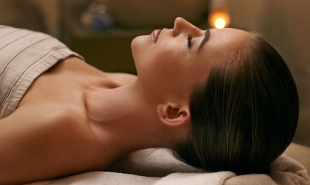 60-Minute Deluxe Facial