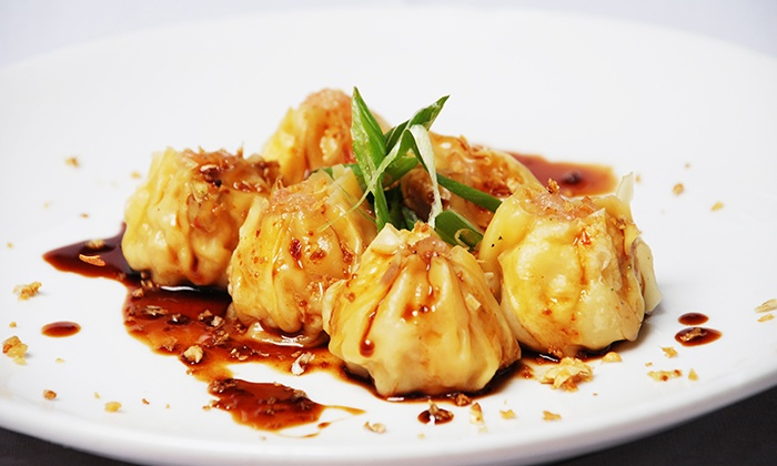 SEA: The Thai Experience - SEA: The Thai Experience: Thai Meal for Two or Four at SEA: The Thai Experience (Up to 37% Off)