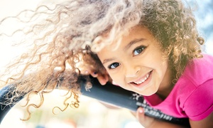 Bedayati nursery: Kids Summer Camp: One, Two or Four Weeks at Bedayati Nursery (Up to 57% Off)