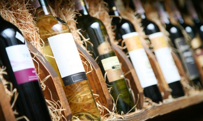 The Wine Cellar Outlet Joliet - Joliet: 6 or 12 Bottles of Wine at The Wine Cellar Outlet Joliet (Up to 46% Off)