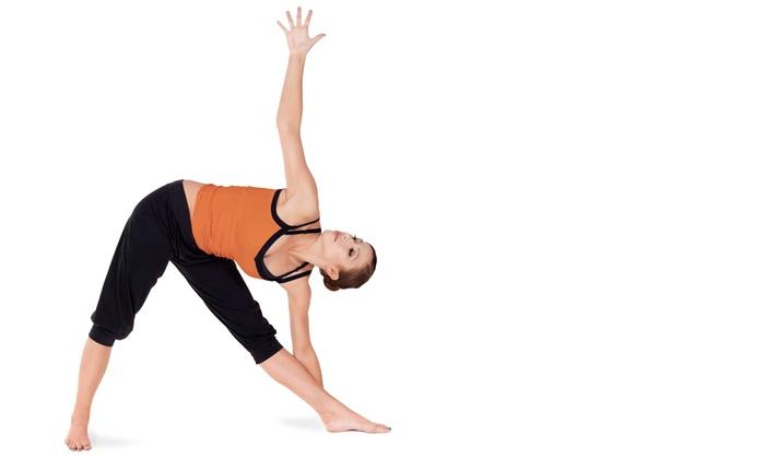 Bikram Yoga Westside - Spring Valley: One or Three Months of Unlimited Yoga Classes, or 10 Yoga Classes at Bikram Yoga Westside (Up to 74% Off)