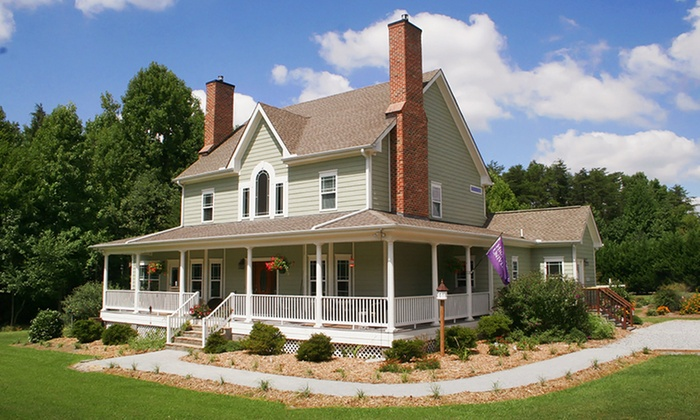 Bed And Breakfast High Point Nc