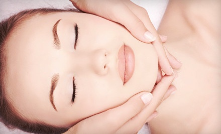 90-Minute Massage or 60-Minute Facial of Your Choice  - Seattle Executive Spa in Seattle