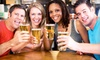 @Dover Downs Hotel & Casino - Dover, DE: Beer Festival and Casino Credit for Two or Four at Dover Downs Hotel & Casino (Up to 72% Off)