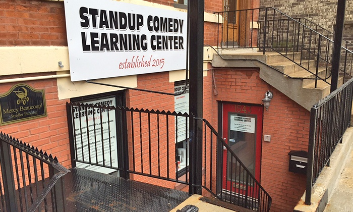 Standup Comedy Learning Center - Standup Comedy Learning Center: Standup Comedy Classes