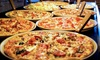 Pizza Ranch - Sioux Falls: $25 for $50 Worth of Pizza, Chicken, and Buffet at Pizza Ranch