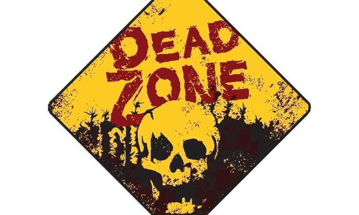 Beyond Dead Designs - Denver Botanic Gardens at Chatfield: Up to 47% Off Haunted House at The Dead Zone : Scream Park