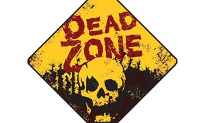 Beyond Dead Designs: Up to 47% Off Haunted House at The Dead Zone : Scream Park