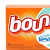 Bounce with Febreze Meadows & Rain Dryer Sheets (9-Pack)