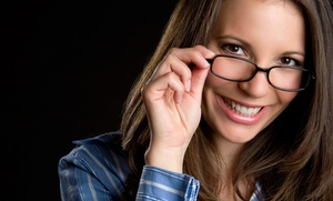 Village Optical: $19 for an Eye Exam and $200 Toward Frames and Lenses at Village Optical ($250 Total Value)