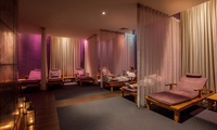 Spa Package with Thermal Suite Access and Afternoon Tea at Knightsbrook Hotel Spa and Golf Resort