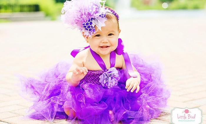 CuteNspoiled LLC - Virginia Beach: $34 for $60 Worth of Kids' Clothing — CuteNspoiled