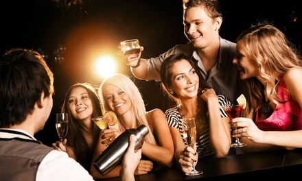 Savannah Pub Crawl for Two or Four from Savannah Tour Walks LLC (Up to 56% Off)
