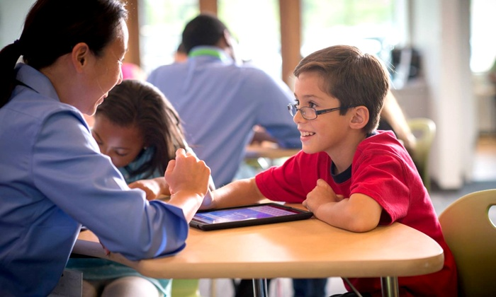 Sylvan Learning  - Sioux Falls: $95 for Skills Assessment and Four  Tutoring Sessions at Sylvan Learning ($303 Value)