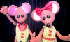 """Le Theatre de Marionette presents """"NorthPole Texas"""" - Grapevine: Le Theatre de Marionette presents """"NorthPole Texas"""" at Christmas on Main, November 29–December 23 (Up to 57% Off)"""