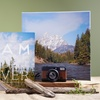 50% Off Family-Photo Holiday Postcards