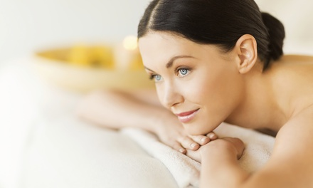 Two 60-Minute Organic Facials or Swedish Massages at Spirit of Wellness Organic Spa (50% Off)