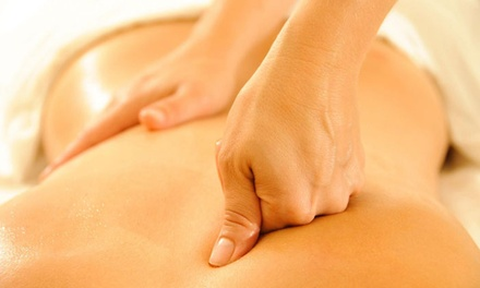 One or Two Full-Body or Thai Massages at Bodywork By Kirstin (Up to 53% Off)