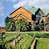 B&B with Winery in Kentucky's Golden Triangle