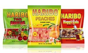 12-Pack of Haribo Gummi Candy