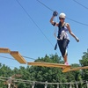 41% Off High-Ropes Course