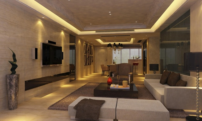 Xposure LED - Fort Lauderdale: Recessed Lights Installation and Electical Inspection from Xposure LED (45% Off)