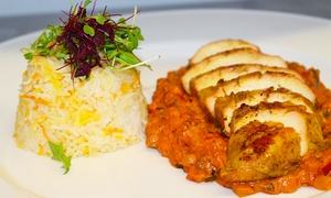 Shahi Darbar: Two-Course Indian Meal for Two at Shahi Darbar (56% Off)