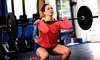 Crossfit Beach Box - Redondo Beach: Four Weeks of Fitness Classes at CrossFit Beach Box (70% Off)