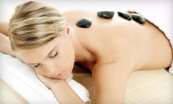 Bellezza Beauty Bar - Hallandale Beach: $40 Worth of Facials, Tanning, and Massage