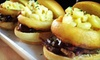Up to 53% Off Tapas and Drinks at Flight Restaurant & Lounge