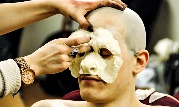 Special FX Make Up Introductory Workshop - Alchemical Theatre Laboratory: Special FX Makeup Introductory Workshop (6 p.m. on September 29 or October 13)