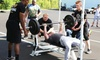 Gold's Gym - Sheffield: One or Three Month Membership with Unlimited Fitness Classes at Gold's Gym (Up to 57% Off)