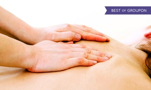CK Massage & Spa: One or Two Massages with Aromatherapy, Muscle Therapy, and Hot Towels at CK Massage & Spay (41% Off)