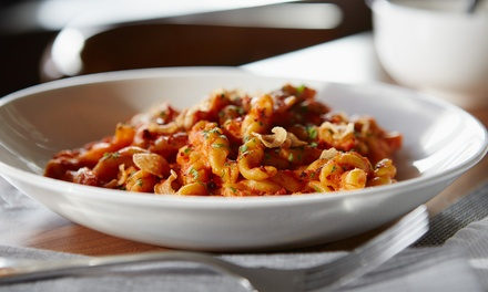 $35 for $60 Worth of Italian Food for Two at Sam & Gabe's Italian Bistro