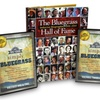 Bluegrass Hall of Fame Book and Optional Country's Family Reunion DVDs