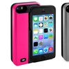 iHome 2,000mAh Power Case for Apple iPhone 4/4s or 5/5s