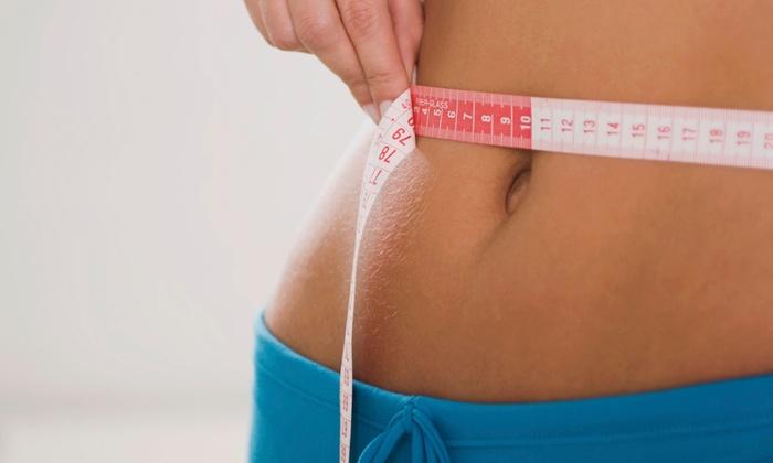 Sund Wellness Spa - Aurora: One, Three, or Five Slimming Tummy Mask at Sund Wellness Spa (Up to 53% Off)