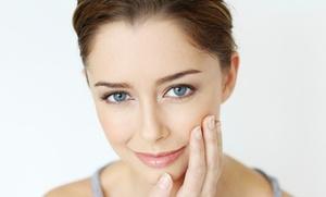 Limpieza facial con tratamiento orbicular, fotorrejuvenecimiento, cavitación facial o radiofrecuencia desde 12,95 €