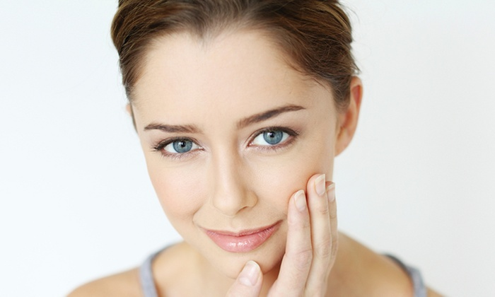 Dr. Park Avenue - Hoboken - Hoboken: $1,699 for One Full-Face Ultherapy Treatment at Dr. Park Avenue ($3,500 Value)